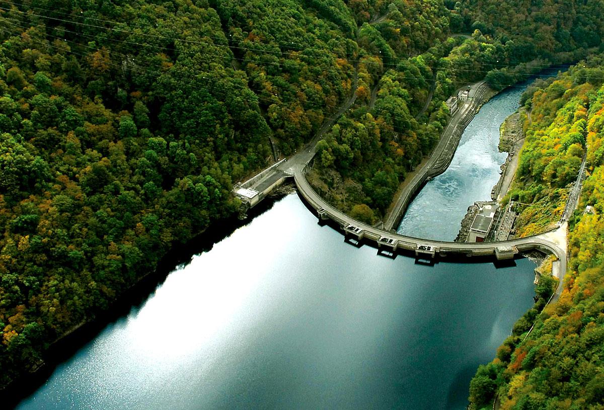 Terra Energies - Hydroélectrique - Filières