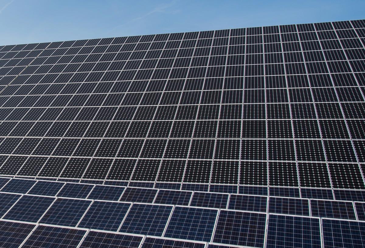 Terra Energies - Photovoltaïque